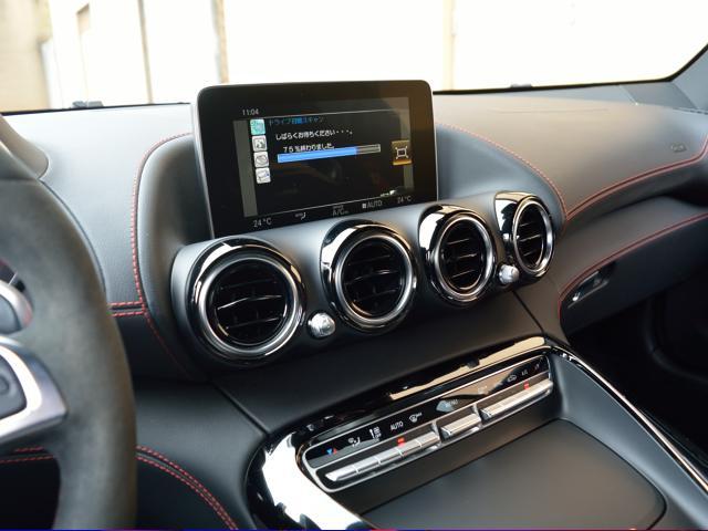 S S(2名) エディション1 国内限定75台 Edition1専用エアロパーツ カーボンファイバールーフ AMGパフォーマンスシート マットブラックペイント19/20インチクロススポークアルミホイール(36枚目)