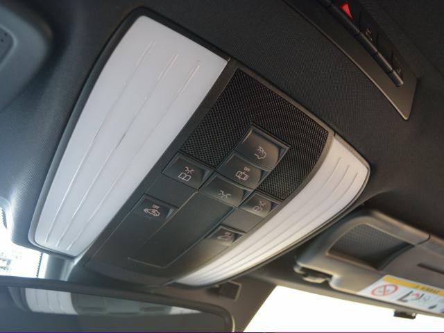 S S(2名) エディション1 国内限定75台 Edition1専用エアロパーツ カーボンファイバールーフ AMGパフォーマンスシート マットブラックペイント19/20インチクロススポークアルミホイール(38枚目)