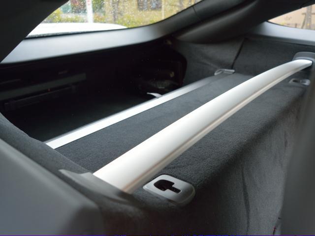 S S(2名) エディション1 国内限定75台 Edition1専用エアロパーツ カーボンファイバールーフ AMGパフォーマンスシート マットブラックペイント19/20インチクロススポークアルミホイール(39枚目)
