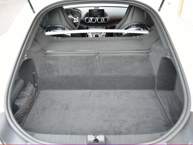 S S(2名) エディション1 国内限定75台 Edition1専用エアロパーツ カーボンファイバールーフ AMGパフォーマンスシート マットブラックペイント19/20インチクロススポークアルミホイール(40枚目)