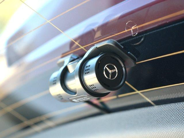 GLA45 S 4マチック+ ワンオーナー 70K AMGアドバンスドPKG AMGパフォーマンスPKG パノラマスライディングルーフ パタゴニアレッド(メタリックペイント)有償OP 純正ドラレコF&R レーザーレーダー(41枚目)
