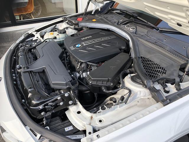 320d Mスポーツ 純正ナビ バックカメラ ディーゼルターボ ワンオーナ- パワーシート シートメモリー ステアスイッチ ソナー HID(8枚目)
