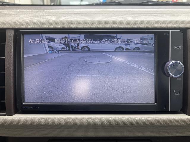 プラスハナ 純正Bluetooth対応フルセグナビ バックカメラ ETC スマートキー キセノンヘッドライト フォグランプ オートエアコン(12枚目)