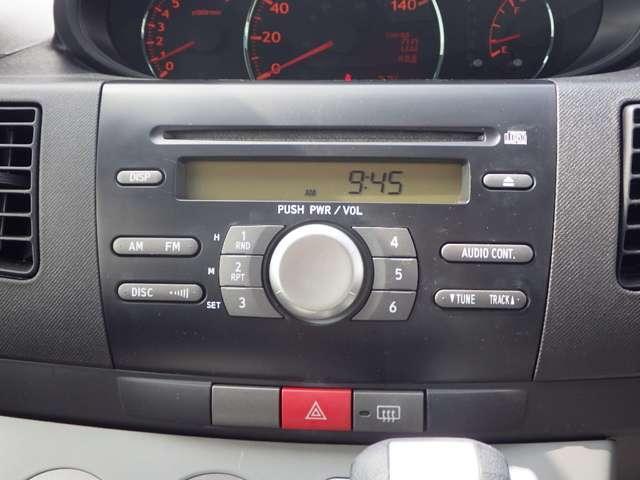 ダイハツ ムーヴ メモリアルエディション CDコンポ ETC