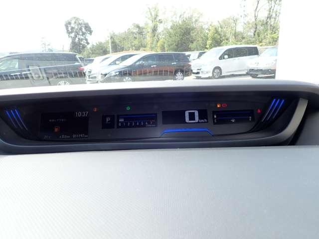 ホンダ フリード+ G・ホンダセンシング メモリーナビ ETC 両側電動スライドドア