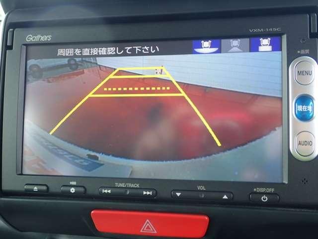 G SSパッケージ あんしんPKG 3年保証付 ナビ Rカメ(6枚目)