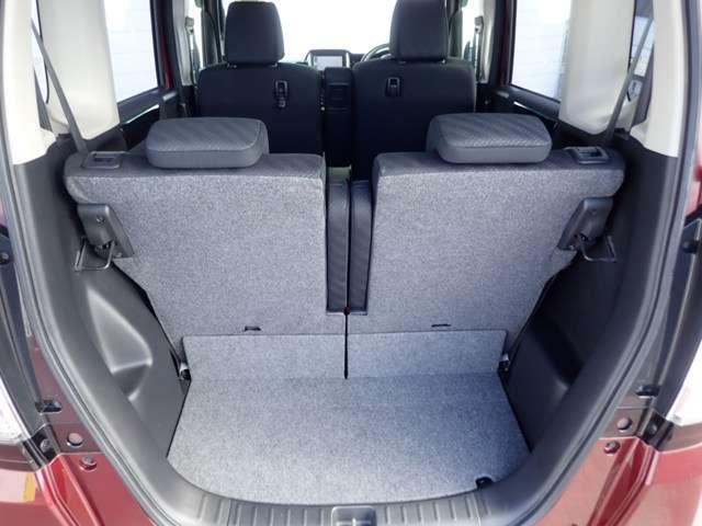 G ターボSSパッケージ あんしんP3年保証付 両側電動ドア(18枚目)