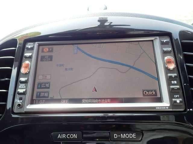 16GT FOUR 4WD車 1年保証 HDDナビRカメラ(3枚目)