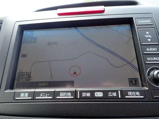 24G 3年保証付1オ-ナ- 4WD車 ナビRカメラETC(4枚目)