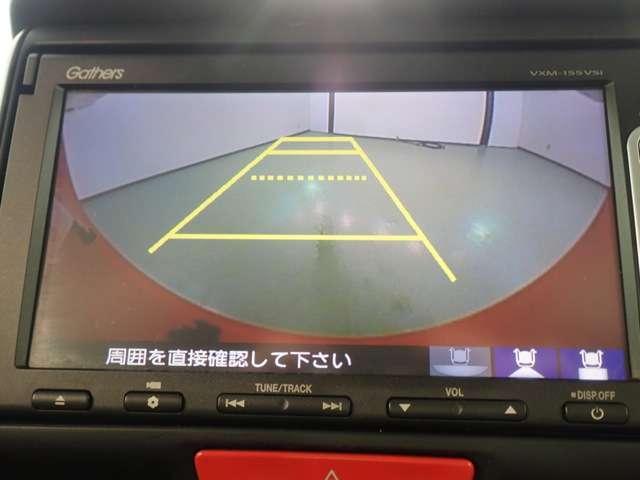 カスタムGターボSS 1オ-ナ- 両側電動ドアナビRカメラ(8枚目)