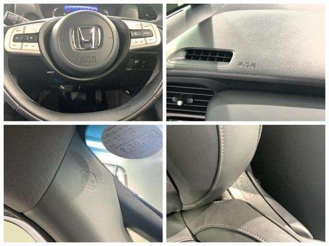リュクス現行モデル ホンダセンシング 当社試乗車 アイドリングストップ クルーズコントロール ABS スマートキー フルセグ 衝突被害軽減ブレーキ ETC フロアーカーペット 用品ナビ DVD Bluetooth USB(13枚目)
