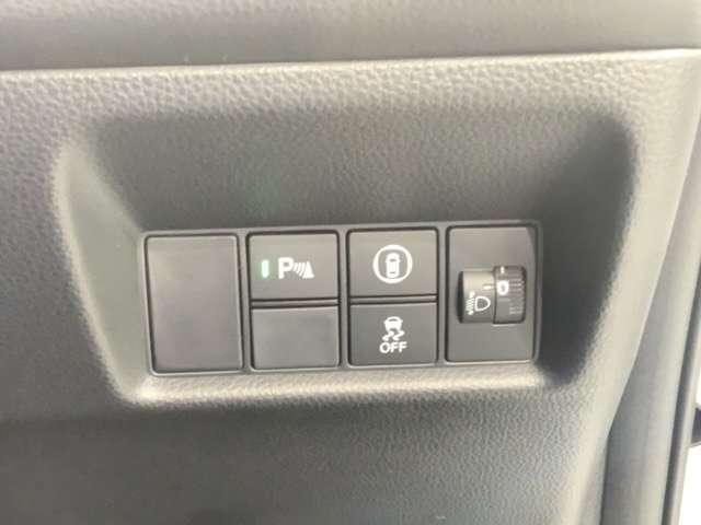 リュクス現行モデル ホンダセンシング 当社試乗車 アイドリングストップ クルーズコントロール ABS スマートキー フルセグ 衝突被害軽減ブレーキ ETC フロアーカーペット 用品ナビ DVD Bluetooth USB(17枚目)