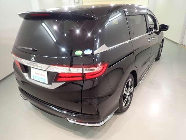 「ホンダ」「オデッセイ」「ミニバン・ワンボックス」「愛知県」の中古車14