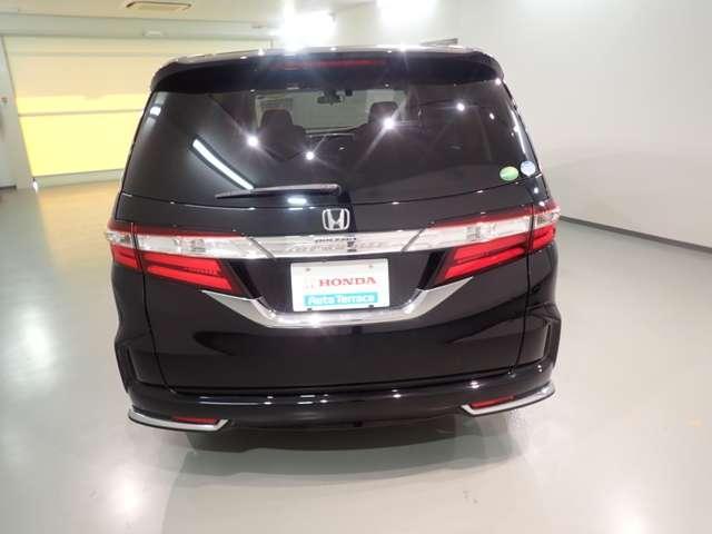 「ホンダ」「オデッセイ」「ミニバン・ワンボックス」「愛知県」の中古車15