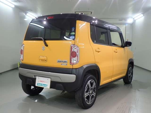 「スズキ」「ハスラー」「コンパクトカー」「愛知県」の中古車12