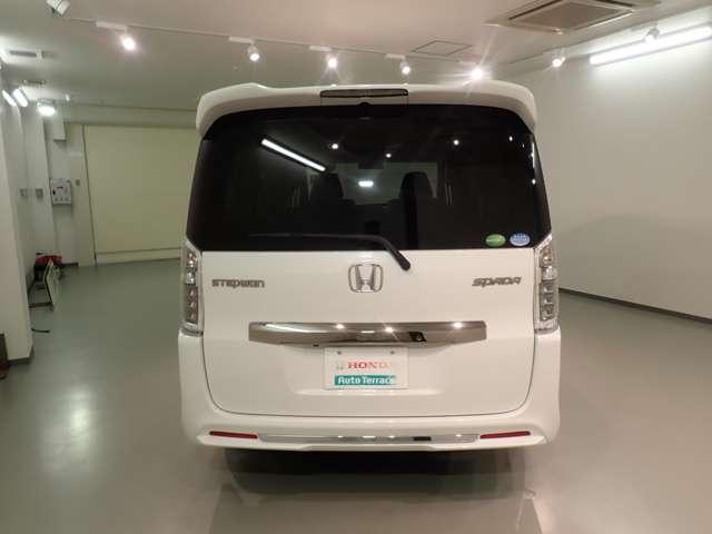 「ホンダ」「ステップワゴンスパーダ」「ミニバン・ワンボックス」「愛知県」の中古車11