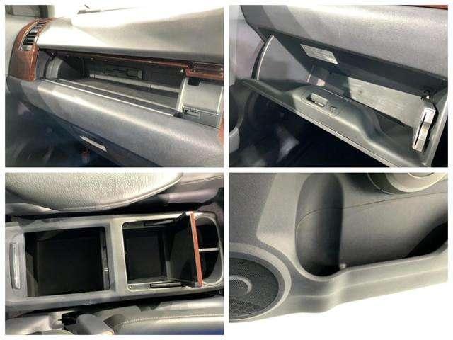 ZL HDDナビアルカンターラスタイル 黒内装 純正ナビ CD録音 コンビシート HID AUTOライト 左右独立オートエアコン(10枚目)