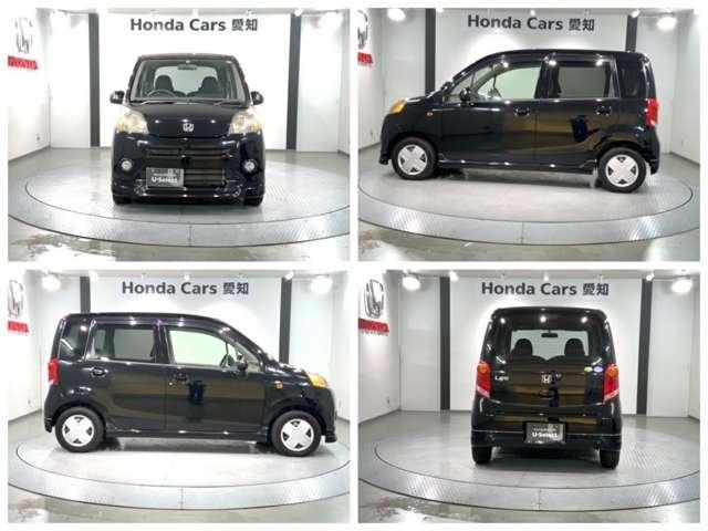 G 車検整備 CD リアカメラ 電格ミラ- キ-レス(3枚目)
