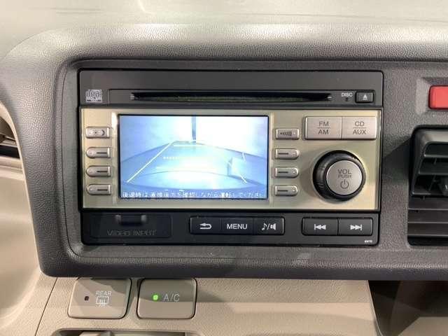 G 車検整備 CD リアカメラ 電格ミラ- キ-レス(14枚目)