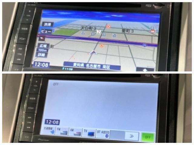 G・10thアニバーサリー 黒内装 スマ-トキ- ナビTV(10枚目)
