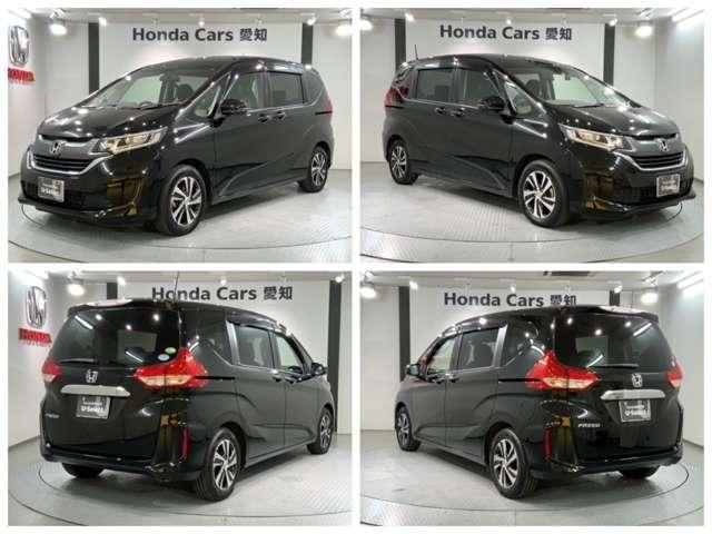 G・ホンダセンシング ワンオ-ナ-黒内装 純正ナビ地デジ 左右電動ドア LEDライト AUTOライト(2枚目)