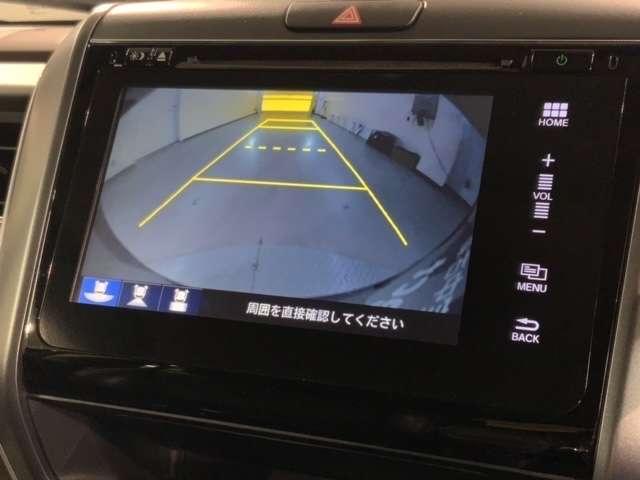 G・ホンダセンシング ワンオ-ナ-黒内装 純正ナビ地デジ 左右電動ドア LEDライト AUTOライト(16枚目)