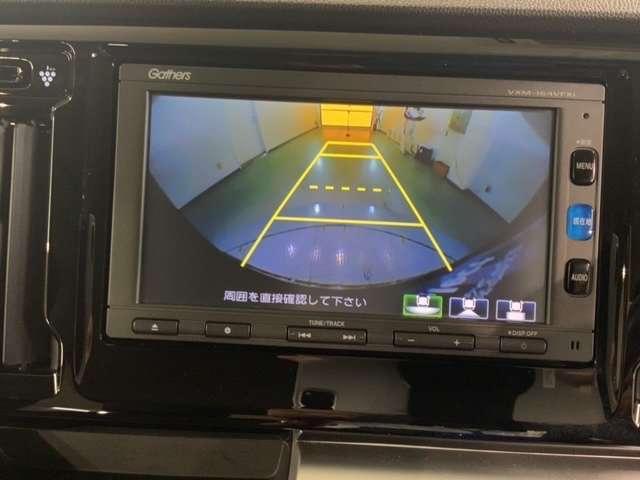 G・ターボパッケージ 2年保証 黒内装 地デジ VSA クルコンHID パドルシフト AUTOライト 革巻ステアリング(15枚目)