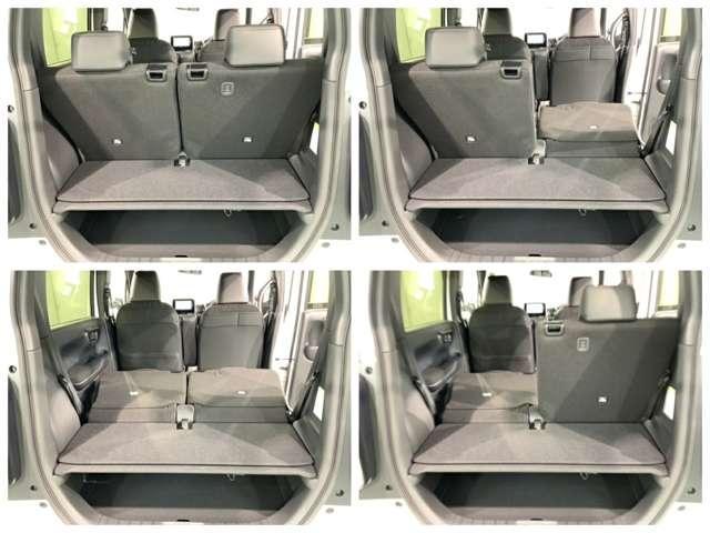L・ターボホンダセンシング タ-ボ 新車保証 試乗車 地デジ LEDライト ワンオーナー LED メモリーナビ フルセグ オートクルーズ 盗難防止システム ETC シートヒーター ターボ スマートキー アイドリングストップ 禁煙(8枚目)