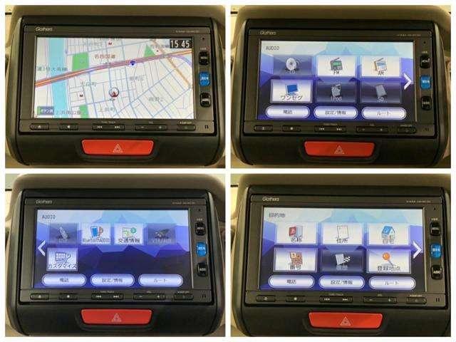 G あんしんPKG 純正ナビTV Bluetooth VSA TVナビ セキュリティ パワーウインドウ 1セグ CD付 ETC車載器 キーフリー ABS メモリーナビ フルフラット パワステ(11枚目)