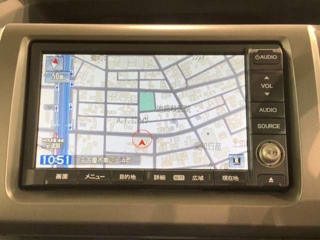 G インターナビEセレクション 純正ナビCD録音 両側電動 クルコン VSA 両側電動ドア ETC HDDナビ クルコン バックカメラ 1オーナー フルセグ 盗難防止装置(14枚目)