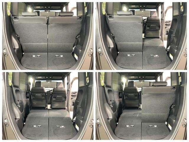 Lターボ 試乗車 地デジCD録音 両側電動LEDライトVSA (8枚目)