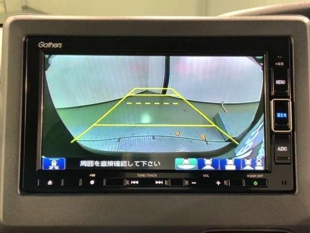 Lターボ 試乗車 地デジCD録音 両側電動LEDライトVSA (16枚目)
