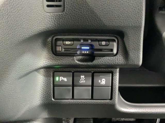 Lターボ 試乗車 地デジCD録音 両側電動LEDライトVSA (17枚目)
