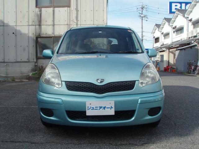 「トヨタ」「ファンカーゴ」「ミニバン・ワンボックス」「愛知県」の中古車25