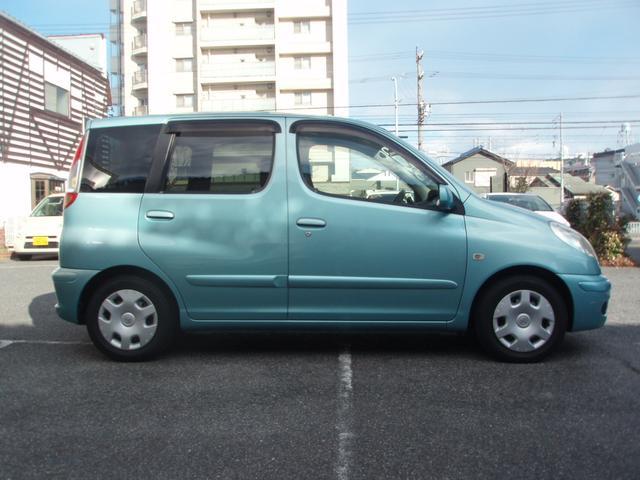 「トヨタ」「ファンカーゴ」「ミニバン・ワンボックス」「愛知県」の中古車27