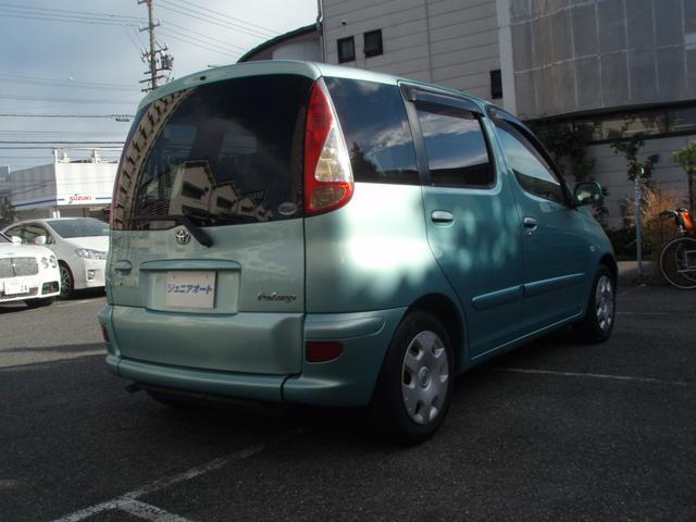 「トヨタ」「ファンカーゴ」「ミニバン・ワンボックス」「愛知県」の中古車28