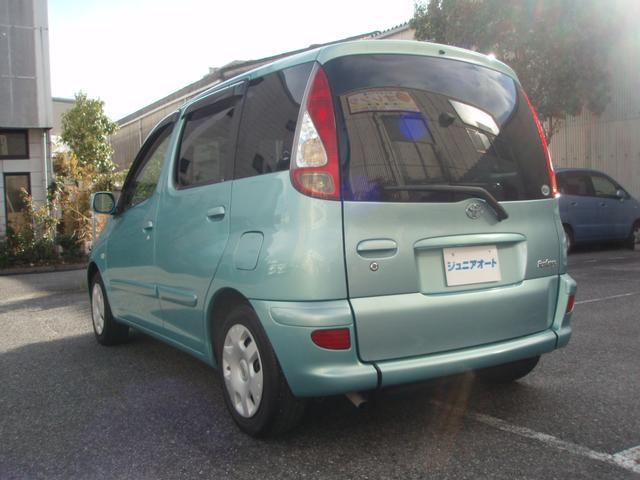 「トヨタ」「ファンカーゴ」「ミニバン・ワンボックス」「愛知県」の中古車30