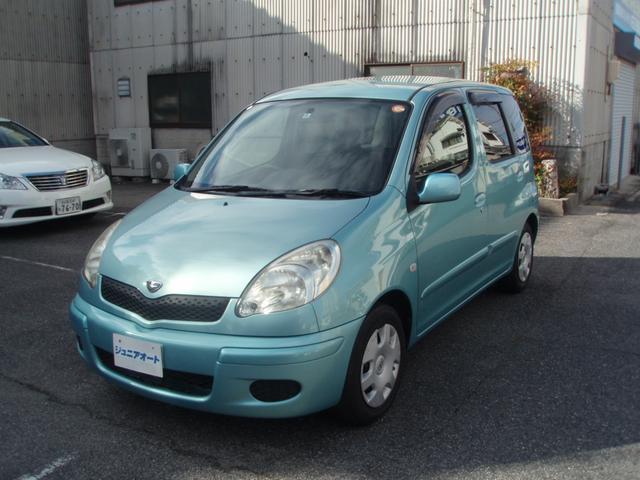 「トヨタ」「ファンカーゴ」「ミニバン・ワンボックス」「愛知県」の中古車32