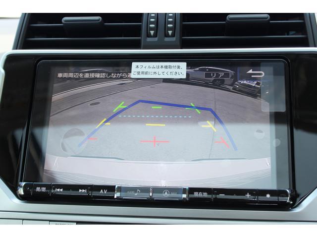 トヨタ ランドクルーザープラド TX DOUBLEEIGHTコンプリート 20アルミ エアロ