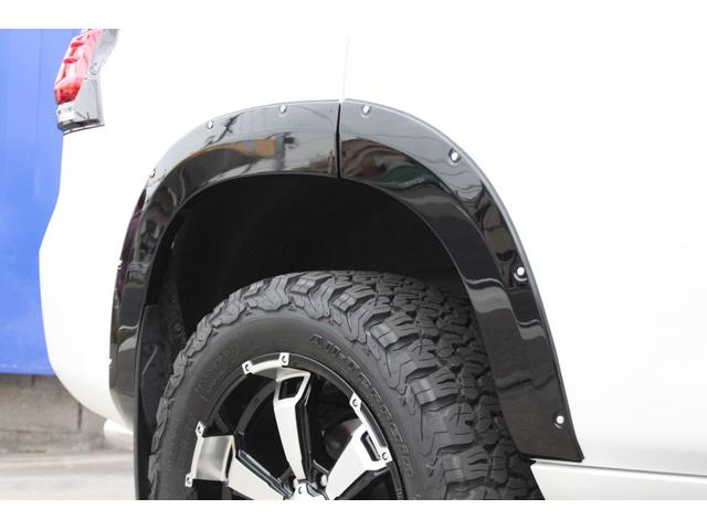 トヨタ ランドクルーザープラド TX新車コンプリート エクストリームPKG エアロ&20AW