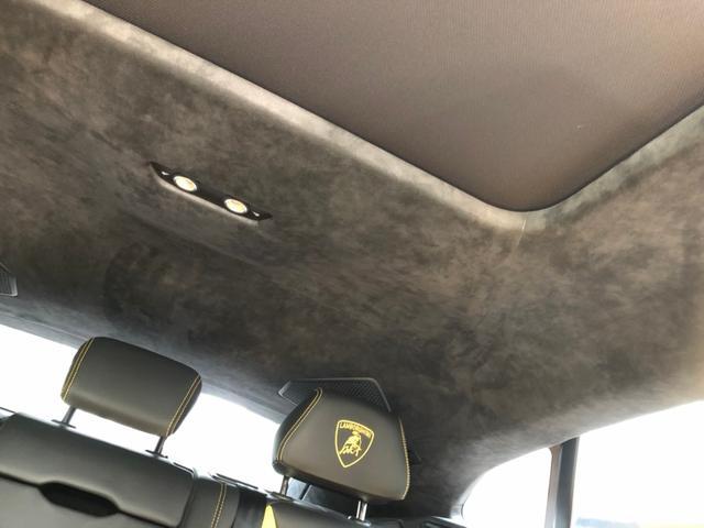 「ランボルギーニ」「ウルス」「SUV・クロカン」「愛知県」の中古車39