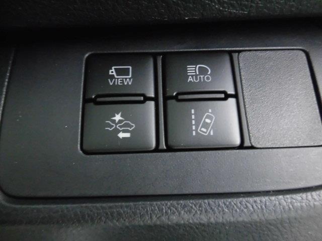 G メモリーナビ ミュージックプレイヤー接続可 バックカメラ 衝突被害軽減システム ETC ドラレコ 両側電動スライド LEDヘッドランプ 乗車定員7人 3列シート 記録簿 アイドリングストップ(12枚目)