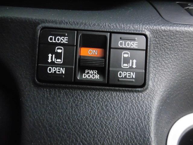 G メモリーナビ ミュージックプレイヤー接続可 バックカメラ 衝突被害軽減システム ETC ドラレコ 両側電動スライド LEDヘッドランプ 乗車定員7人 3列シート 記録簿 アイドリングストップ(13枚目)