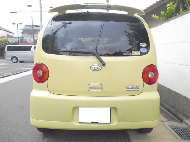 「ダイハツ」「ムーヴラテ」「コンパクトカー」「愛知県」の中古車5