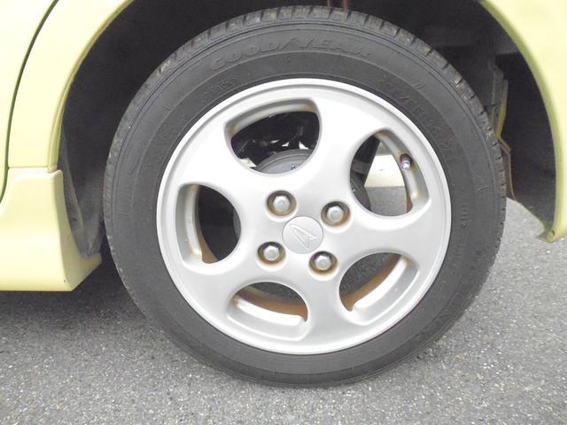 「ダイハツ」「ムーヴラテ」「コンパクトカー」「愛知県」の中古車11