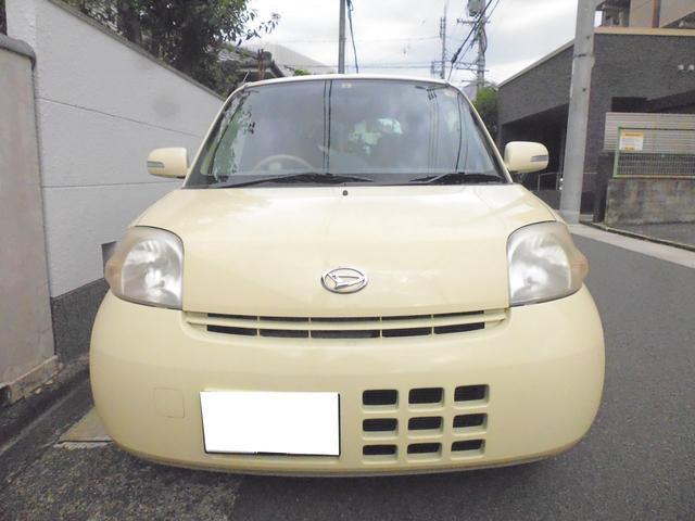 「ダイハツ」「エッセ」「軽自動車」「愛知県」の中古車10