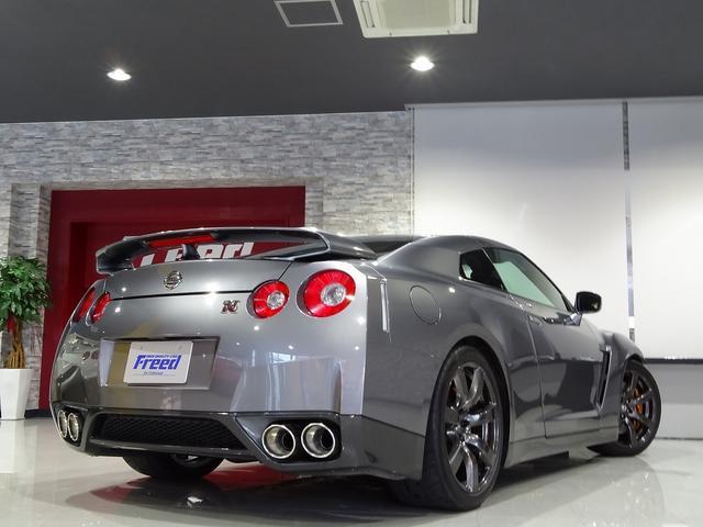 日産 GT-R プレミアムエディション 10年モデル BOSE サッチャム