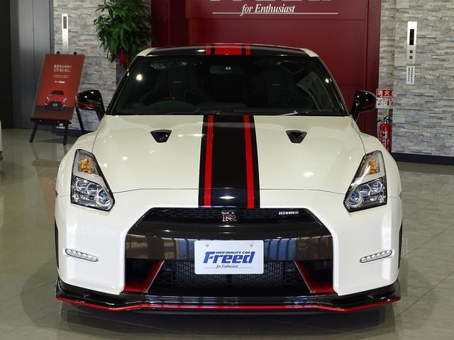 日産 GT-R NISMO ARMTRIXマフラー カーボンラッピング