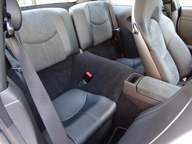 911カレラ4GTS 既存客様買取車 ワンオーナー 禁煙車 スポーツクロノパッケージ 純正フロントスポイラー 19AW PASM スポーツエグゾースト シートヒーター オートエアコン 地デジTV GPSレーダー(17枚目)