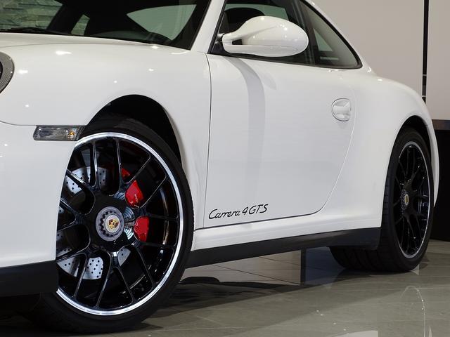 911カレラ4GTS 既存客様買取車 ワンオーナー 禁煙車 スポーツクロノパッケージ 純正フロントスポイラー 19AW PASM スポーツエグゾースト シートヒーター オートエアコン 地デジTV GPSレーダー(25枚目)